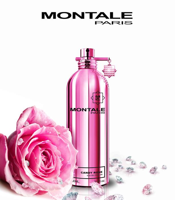 CANDY ROSE EDP